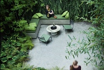 Patio Project / by Jessica McFadden