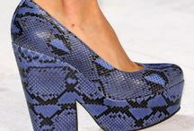 It's a shoe thing! / Shoes glorious shoes / by Denise esposito