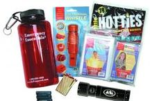 Stocking Stuffers and Small Gifts / Great small gift ideas for the holiday season / by Emergency Essentials, LLC
