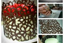 Cake Decorating / by Kim Hulbert