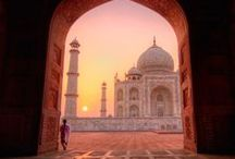 India / by Âme Grise