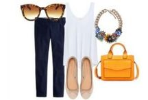 Travel Style / Our favorite outfits, products and gear for traveling.  / by STA Travel