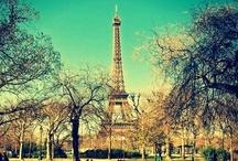 Favorite Destinations / by STA Travel