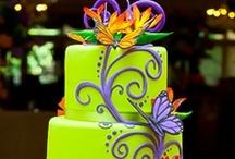 Amazing Cakes  / by Erika Newton