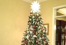 Christmas Season / by Linda Ferreira
