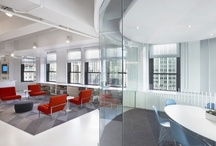 Renovation: Milliken NYC Showroom / by Milliken Carpet