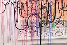 Art Gallery / All the world is an art gallery... / by Milliken Carpet