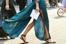 Style / by Helena del Rio - A Diary of Lovely