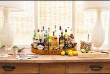 Bars at home! / by Helena del Rio - A Diary of Lovely