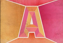"""Alphabet Letter """"A a"""" / by Kathy Repetto"""
