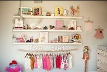 Nurseries and Kiddos Rooms / by Helena del Rio - A Diary of Lovely