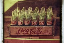 Coke / Coca-Cola / by Be Fashionably