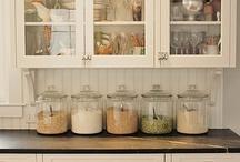 Kitchen / by Jenny Svensson