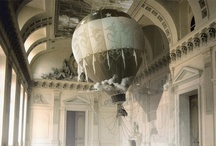Balloon love / by Jenny Svensson