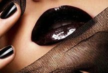 Make-Up / by Lauren Roy-Dominguez