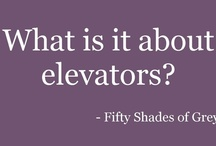 Fifty Shades / by Deby Doerhoff