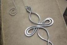 Jewelry to make / by Bruce-Kristen Bonde