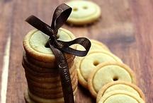 Cookies & Bars / by Jimmy Ann Campbell