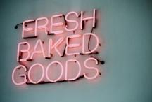 Bakery / by Cara Nichols