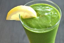 GETTING HEALTHY WITH MY VITAMIX / by ALINE