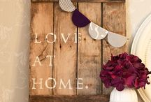 Paper, Wood & Misc Crafts / Fun ideas to try one day / by Deanne Evans