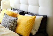 Bedroom Ideas / design ideas / by Deanne Evans