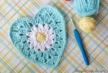 Crochet / Gorgeous Crochet projects i'd like to try / by Deanne Evans