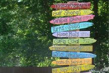Dream Garden / ideas for our garden / by Deanne Evans