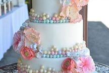 Wedding Fascination / by Paige Marie