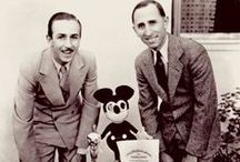 Disney / by Lou Mongello
