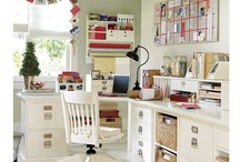 Home Office / by Erica Bohrer