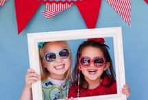 Block party kids fun / by Wendy Campo Photography