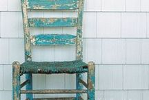 Chairs / Just because I love chairs! / by Deanne Evans