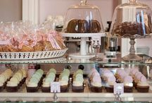 Coffee Shop / just because one day its my dream to run a pantry and a gift shop (i have the gifts i just need the coffee now) *sigh* / by Deanne Evans