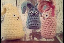 Easter / easter crafts / by Deanne Evans