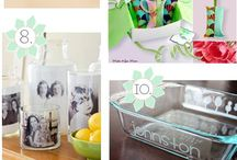 Mothers Day / ideas for mothers day makes / by Deanne Evans