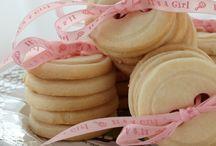 Cookies / Cute cookie designs / by Deanne Evans