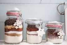 Food Gifts / ideas for foodie gifts / by Deanne Evans