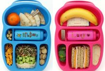 Lunch Boxes / lunch box ideas for all of us / by Deanne Evans