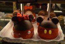Walt Disney World Food / by Lou Mongello