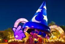 Disney's Hollywood Studios / by Lou Mongello