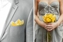 Wedding ideas for my sissys / by Sarah Crook