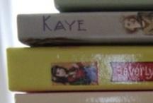 Books Worth Reading / by Alycia Clark