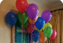 Kids' {Party} Ideas / by Amanda 'Loghry' Petersen