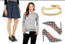 Fashion & Accessories / by Yahoo Shine