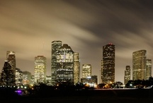 Houston / by Bounce Energy