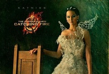 Hunger Games style / by Yahoo Shine