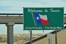 Texas / by Bounce Energy