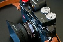 Cameras / by Bryan Stovall