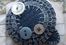 DIY/Reciclado/Handmade / by Con C de Caty